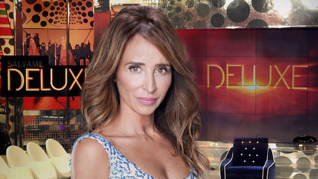 'Sálvame Deluxe'