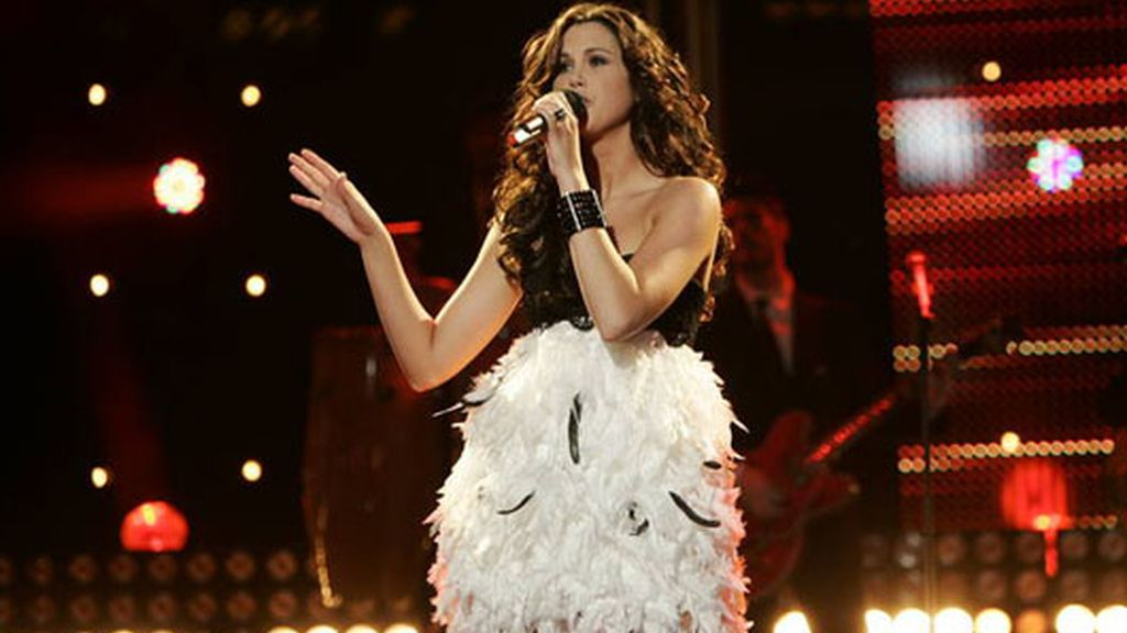 Segunda selección de Eurovisión 2011