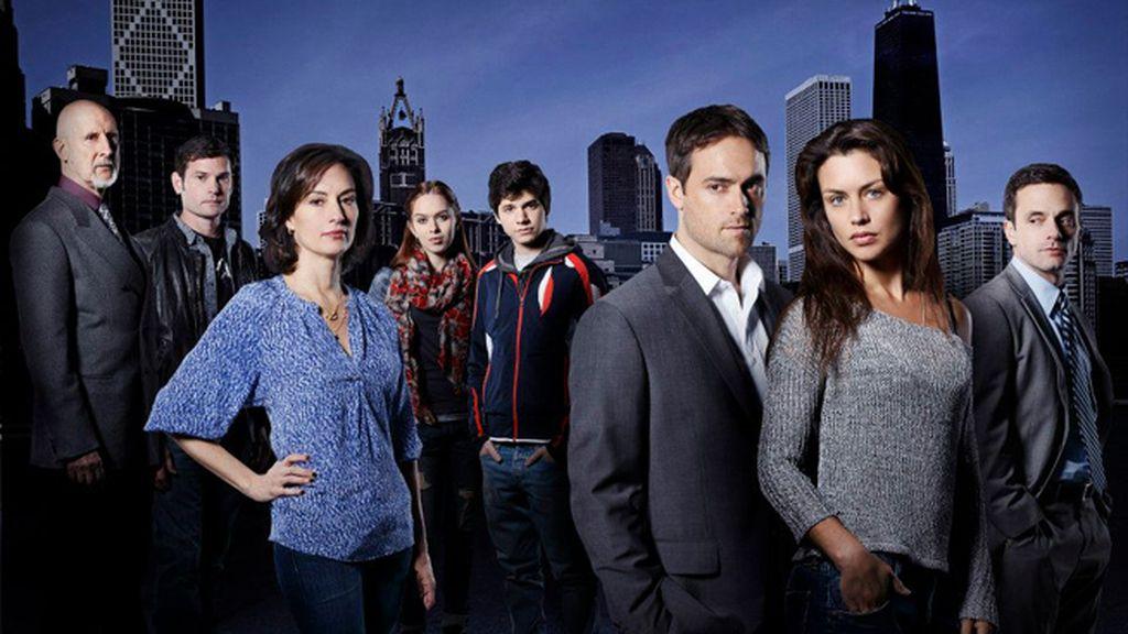 Betrayal, ABC, 29 de septiembre