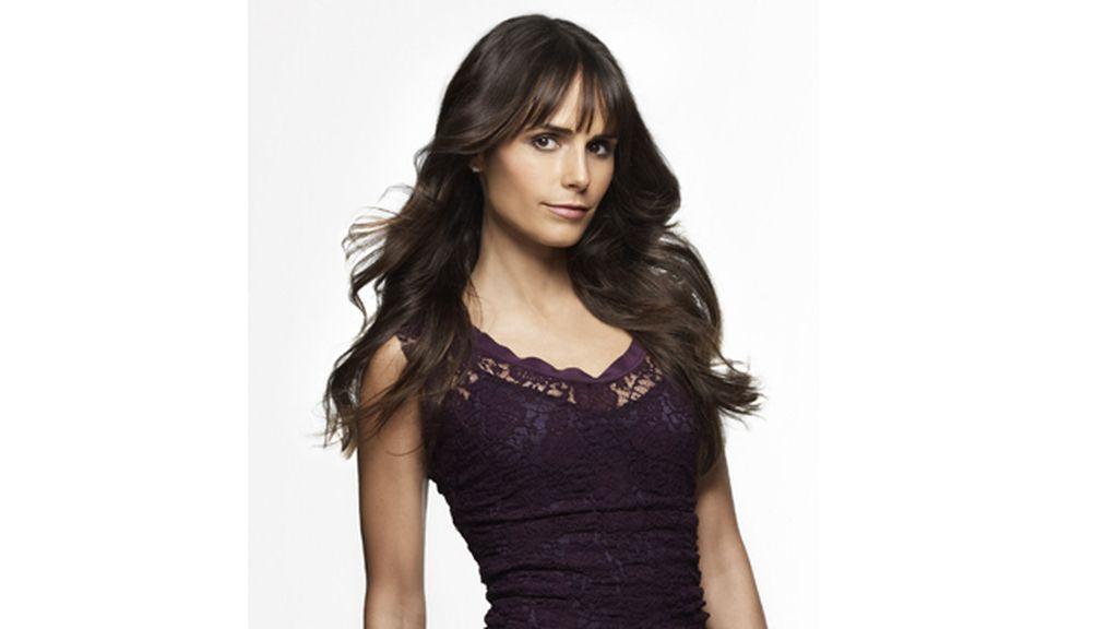 Jordana Brewster es Elena Ramos