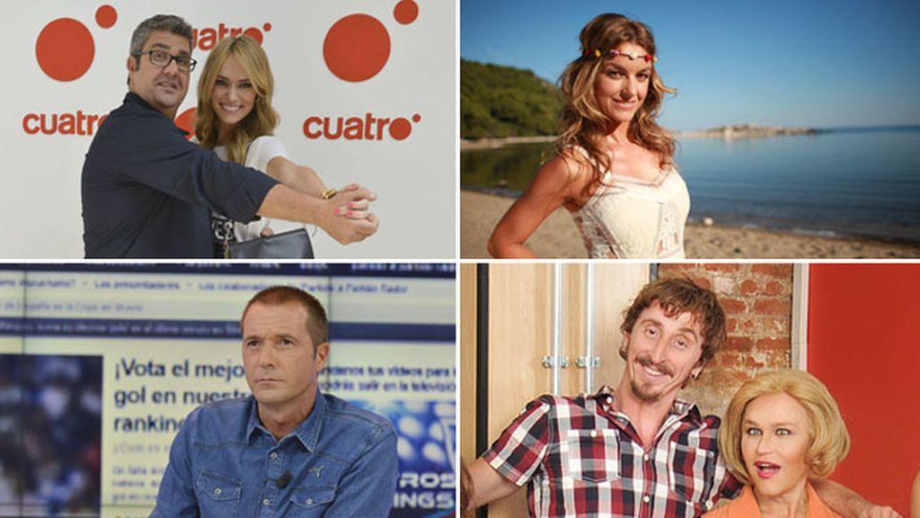 Florentino Fernández y Patricia Conde se reencuentran en el 'Killer karaoke'