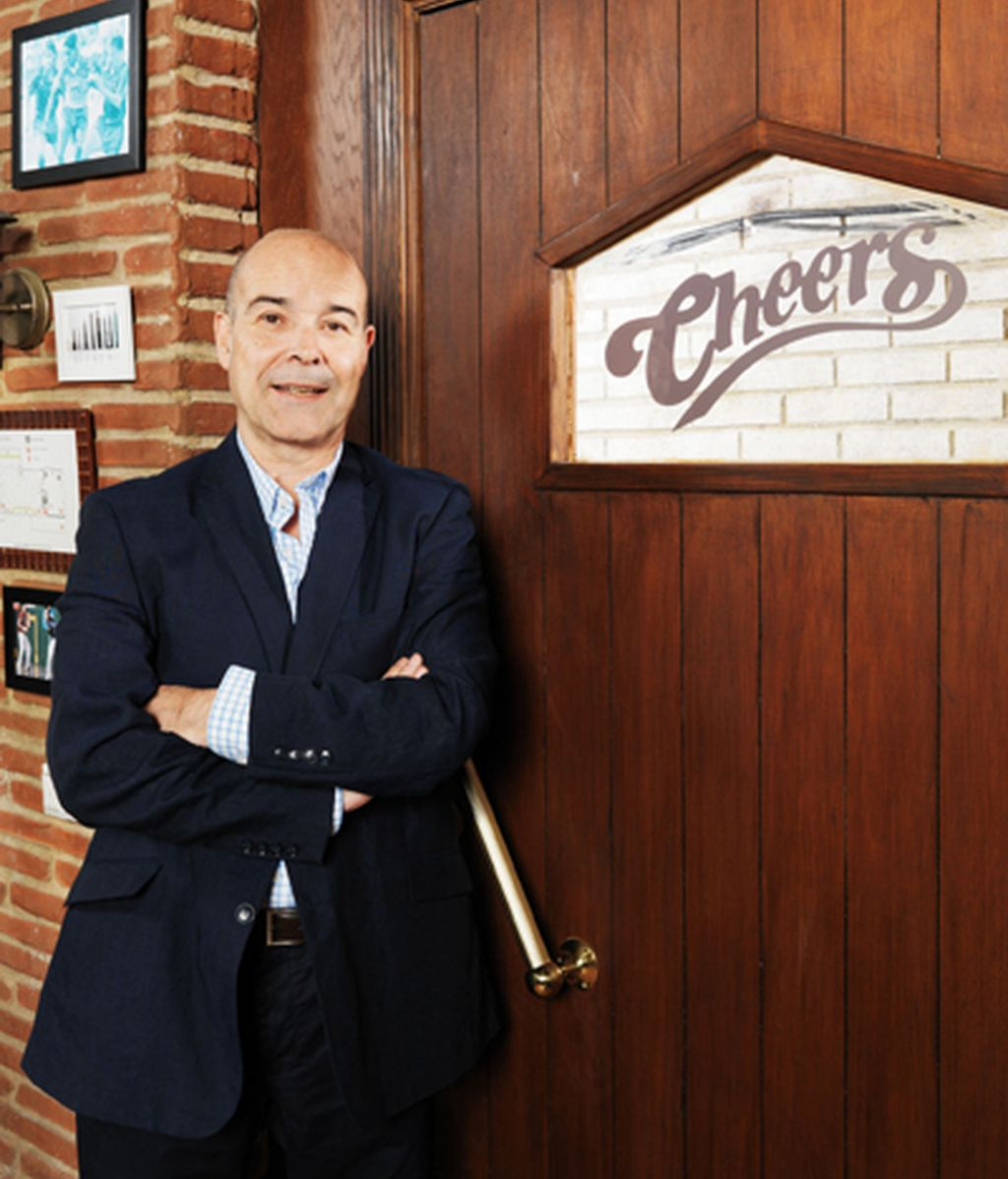 'Cheers' (Telecinco)