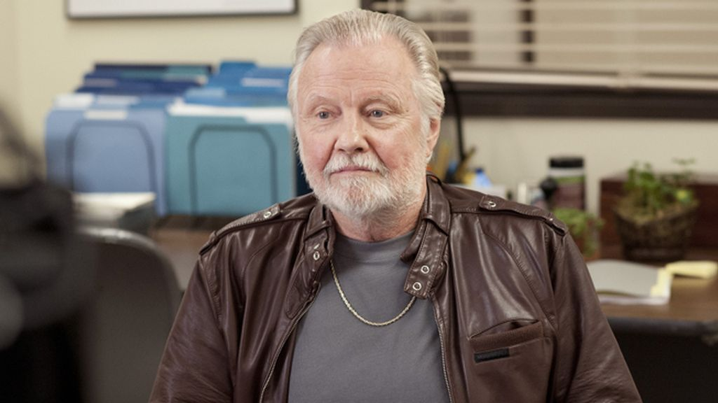 John Voight, mejor actor secundario por 'Ray Donovan'