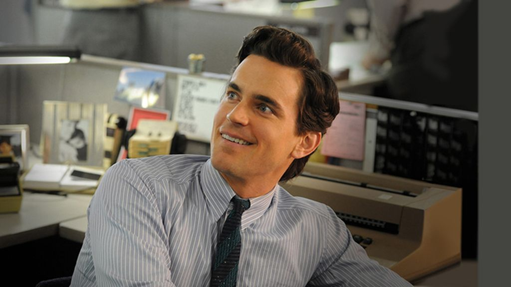 Matt Bomer, mejor actor secundario por 'The normal heart'