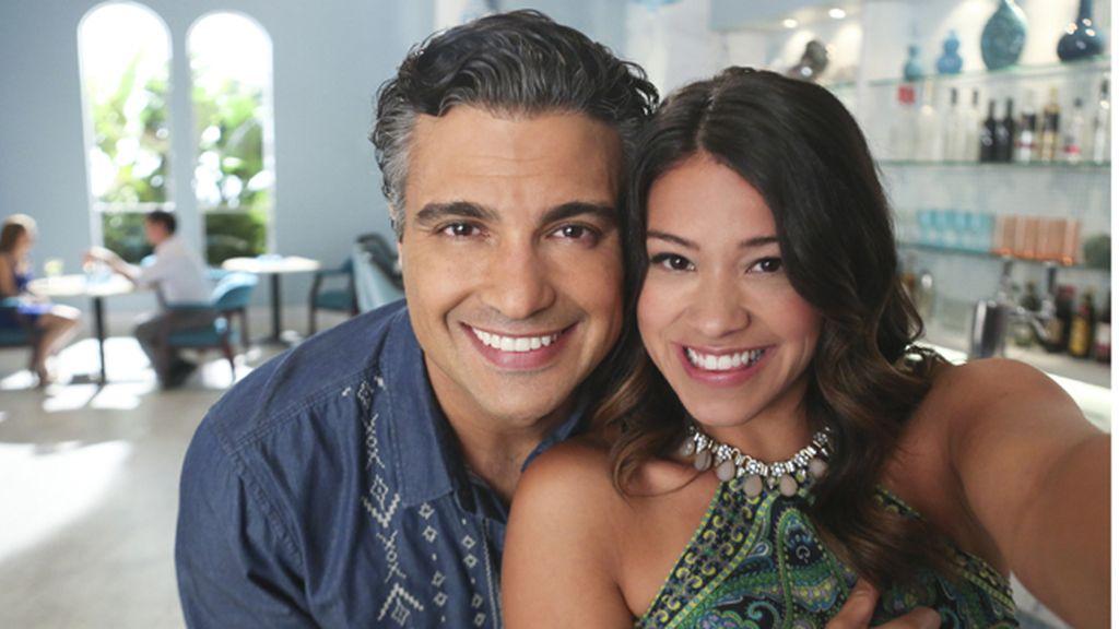 La comedia retrata una vida en clave de telenovela, truncada por un accidente con esperma