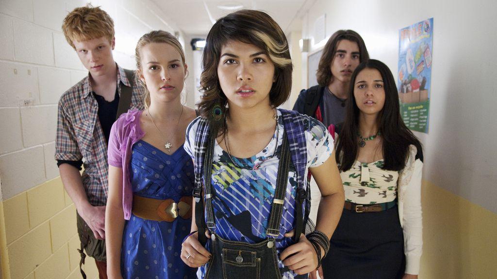 Nueva banda tras 'High School Musical' y 'Camp Rock'