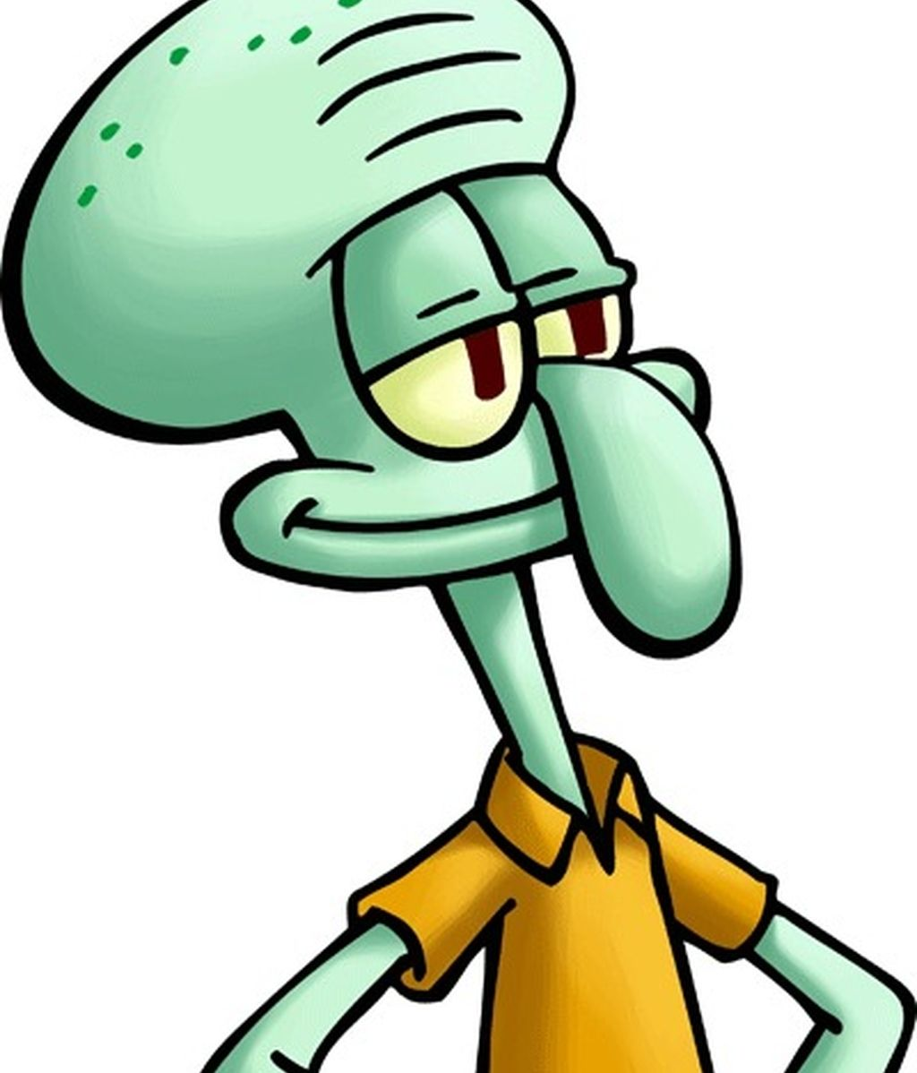 'Bob Esponja' (Nickelodeon)
