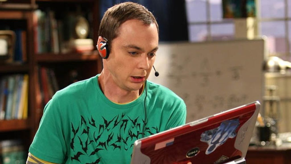 'The Big Bang Theory' (Neox), mejor comedia y mejor actor de comedia (Jim Parsons)