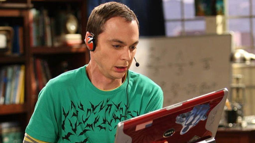 'The Big Bang Theory' (Neox), mejor comedia y mejor actor de comedia (Jim Parsons)