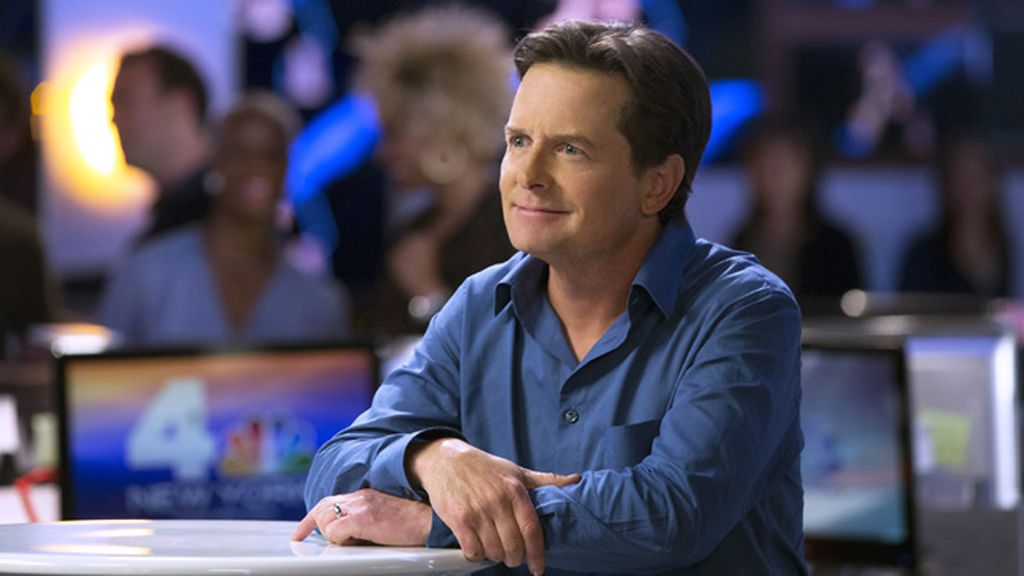'El show de Michael J. Fox'