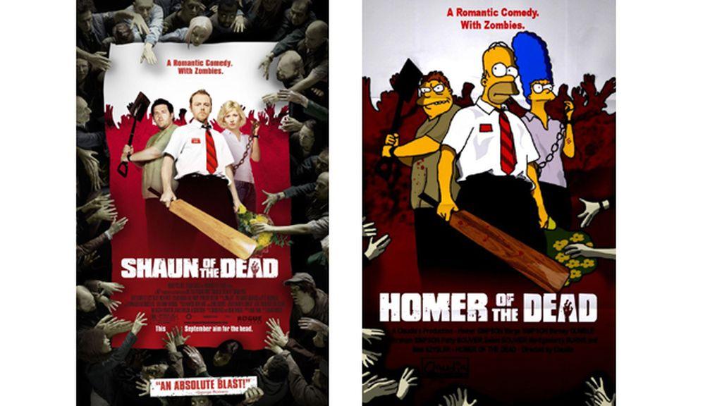 'Zombies party (una noche... de muerte)'