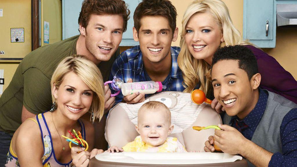 'Baby Daddy' (Disney)