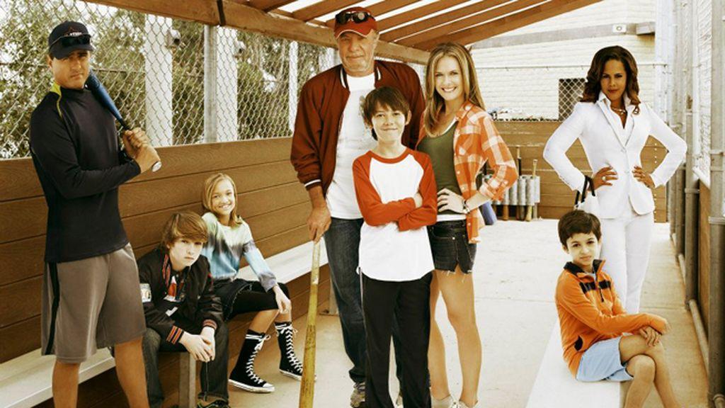 'Back in the Game', ABC, 25 de septiembre