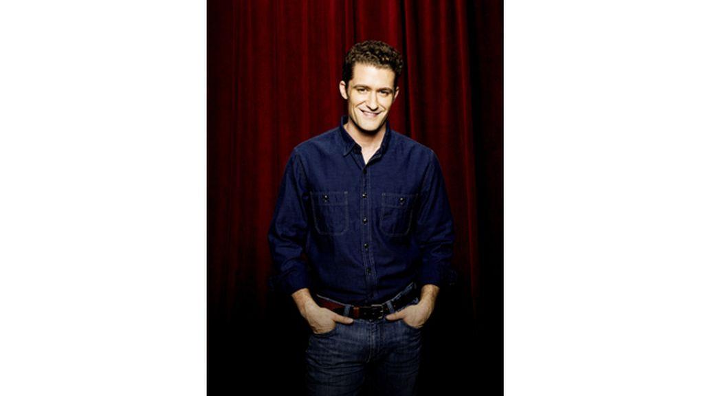Ricky Martin, profesor de español en el instituto