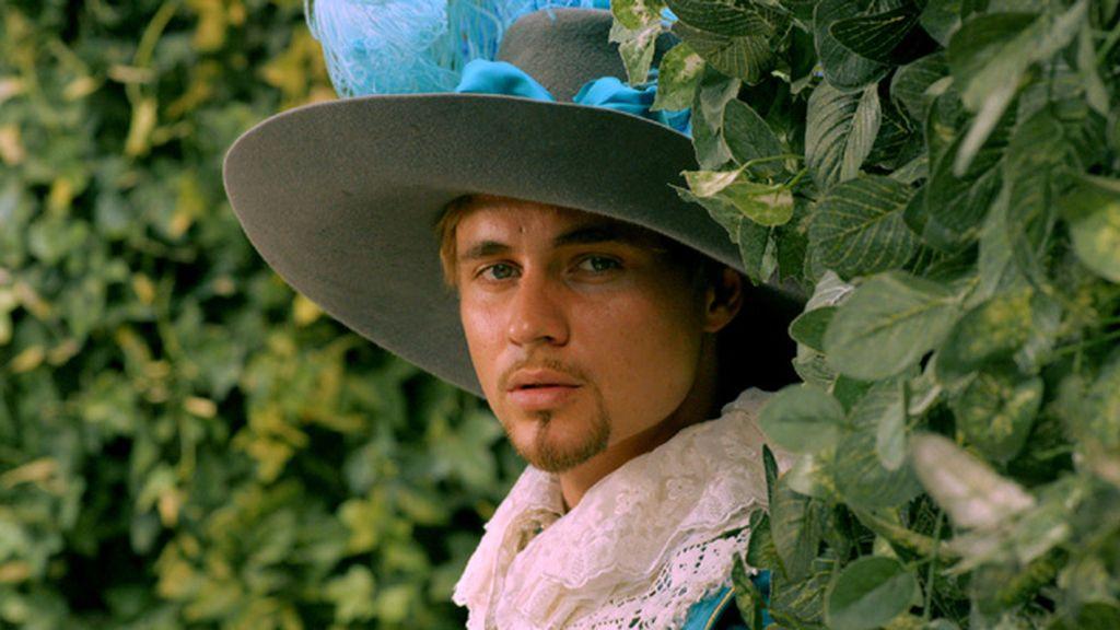 Constantin von Jascheroff es el Príncipe de Gales