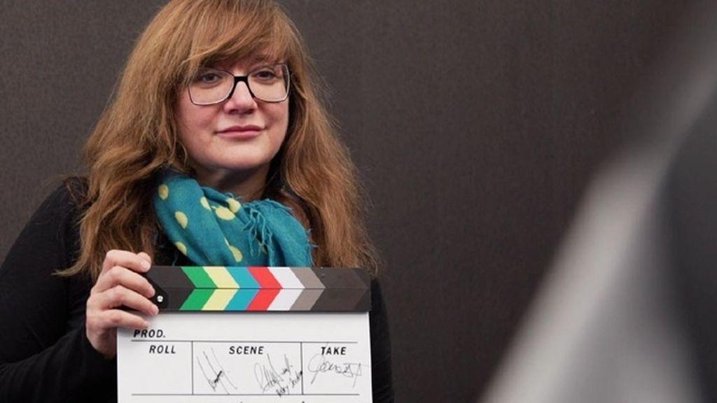 Así es el 'Proyecto tiempo' de Isabel Coixet, ciencia ficción futurista para 'Cinergía'