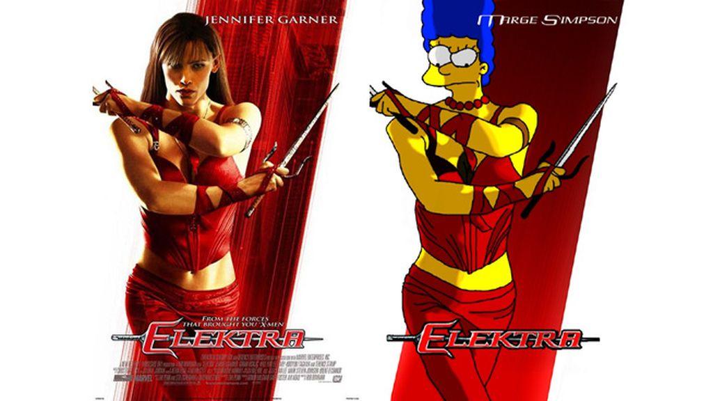 'Elektra'