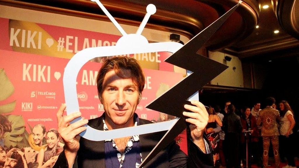 """Antonio de la Torre: """"Me encantaban las pelis del Plus"""""""