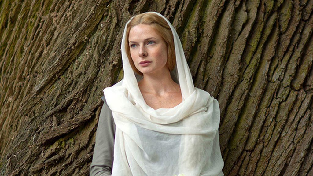 Rebecca Ferguson, mejor actriz de miniserie o 'telefilme' por 'The white queen'