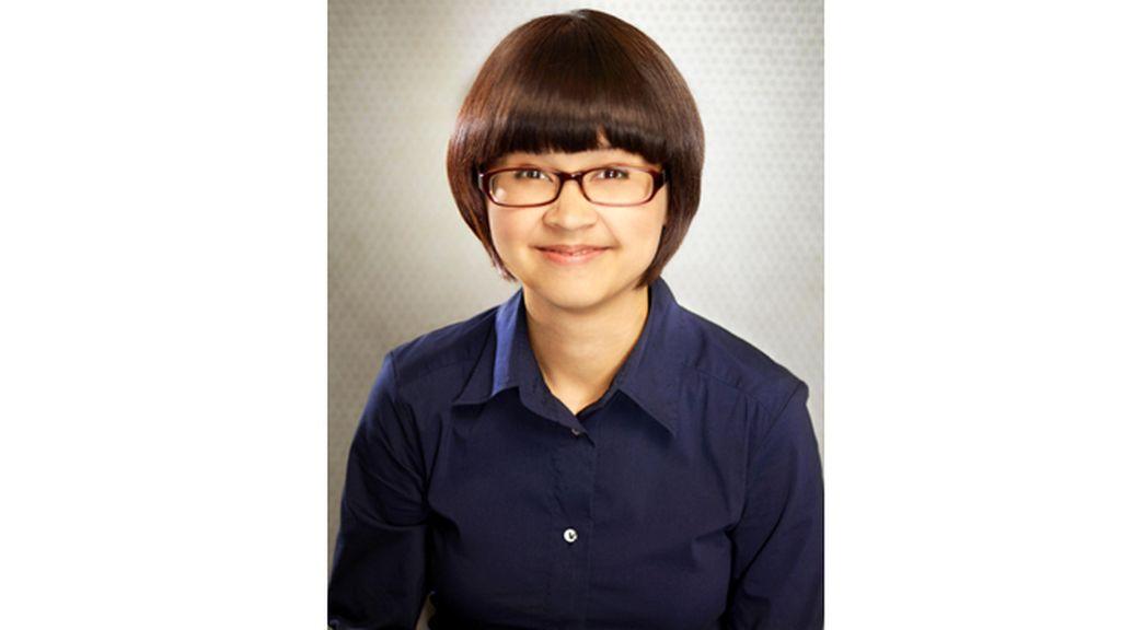 Charlyne Yi es la doctora Chi Park