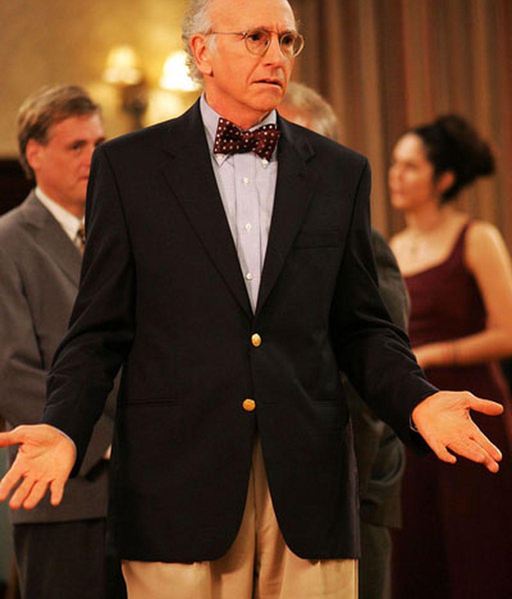 Candidatos a los Emmy 2010