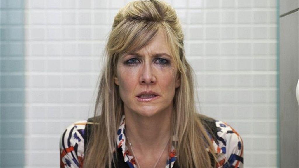 'Iluminada' (Canal + 1), mejor mejor actriz de comedia (Laura Dern)