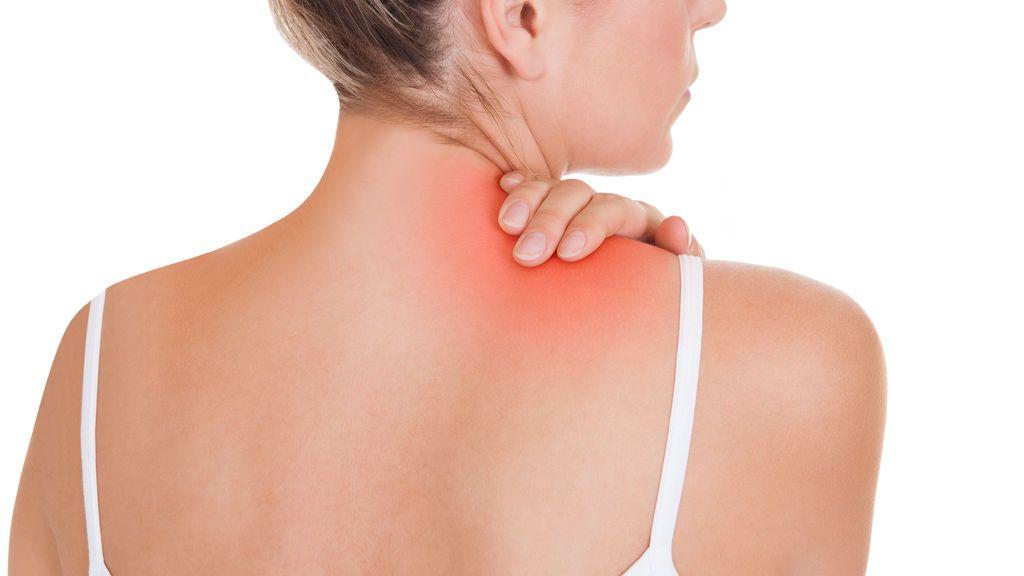 España en el Top 10 mundial de países que sufren dolor corporal