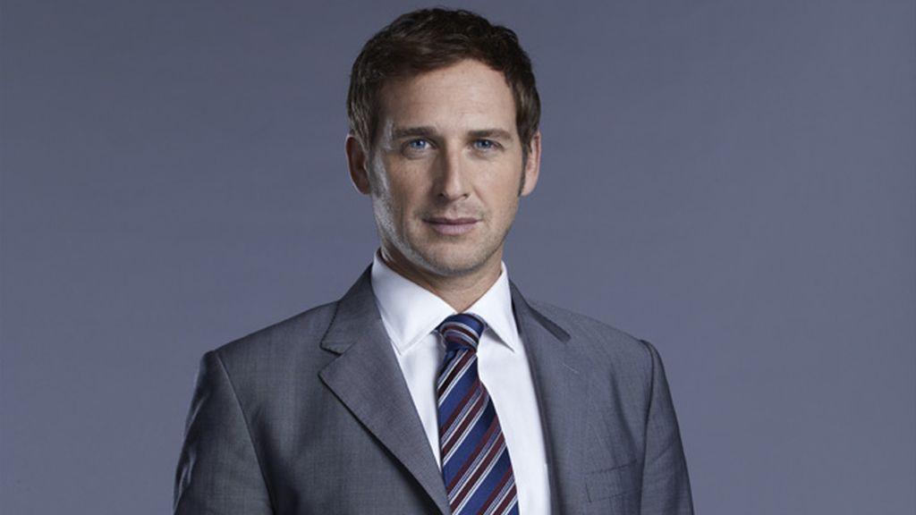 Josh Lucas interpreta al protagonista, que hace dos décadas encarnó Tom Cruise