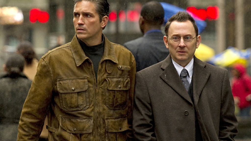 'PERSON OF INTEREST' (CALLE 13)