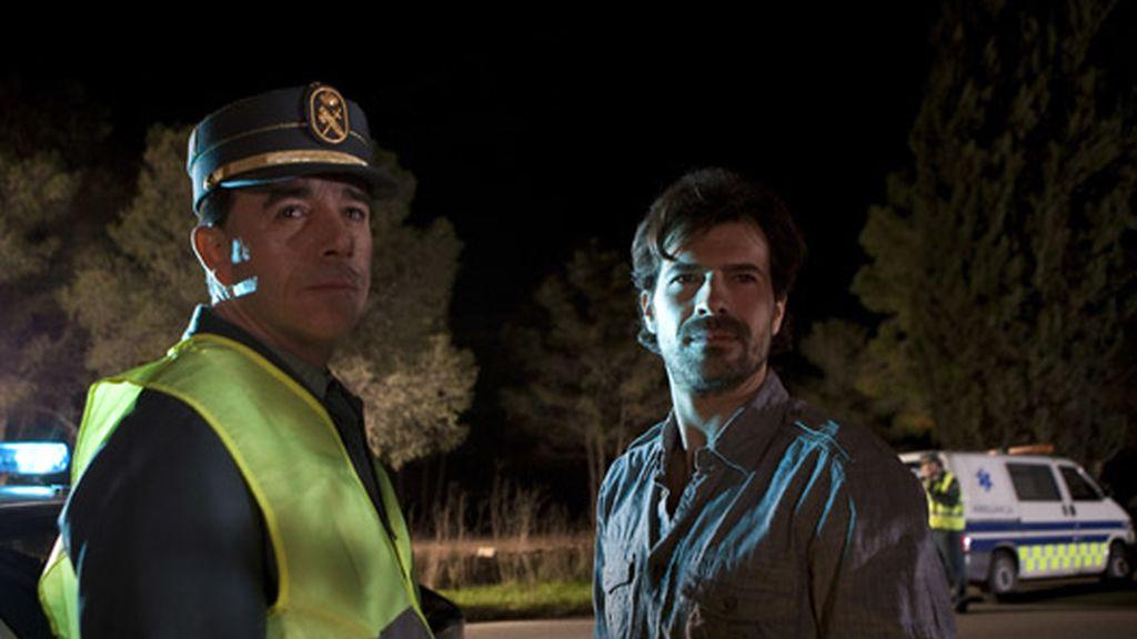 'Gavilanes' (Antena 3)