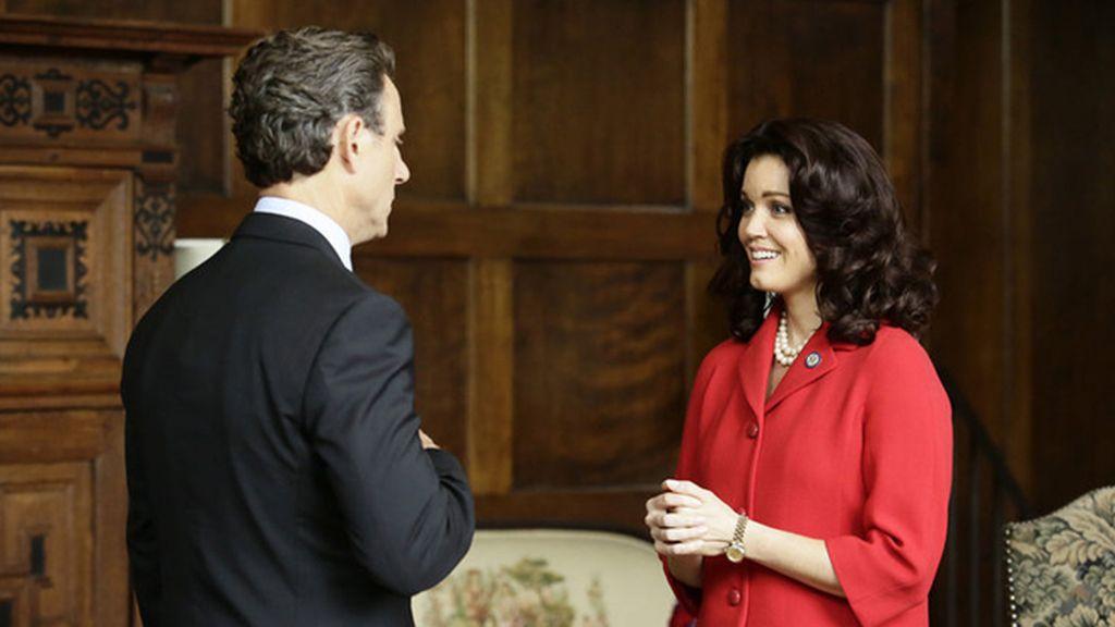 'Scandal'. Quinta temporada. Desde el viernes 25 de septiembre