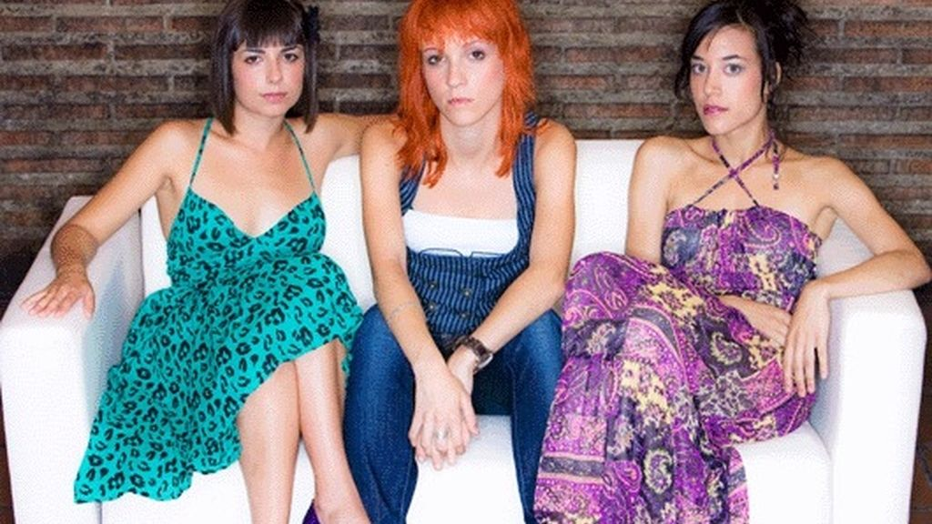 'Eva y Kolegas' (Antena 3.Neox)
