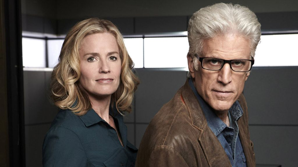 13ª temporada de 'CSI: Las Vegas'