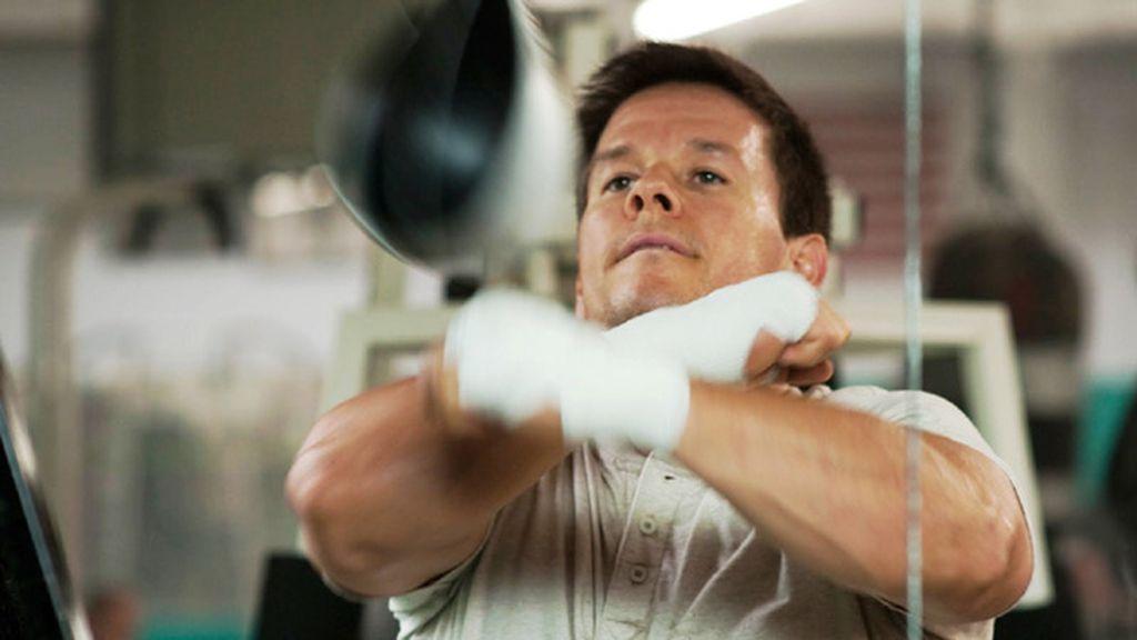'The fighter, el luchador', 1 de marzo, 00.00 (Cuatro)