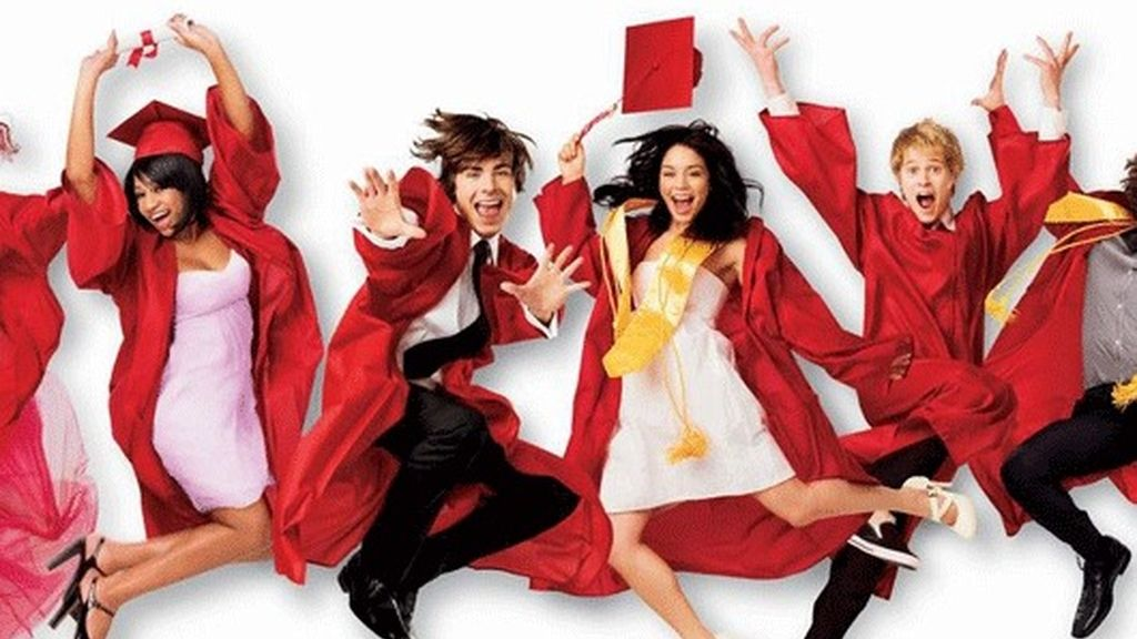 High School Musical 3 (Canal+)