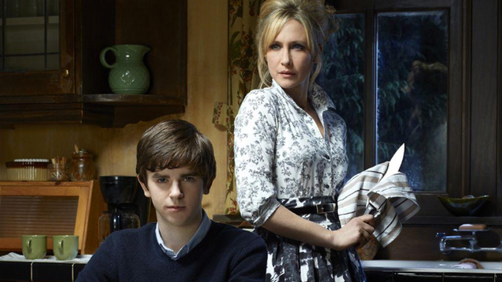 'Bates Motel' (estreno)