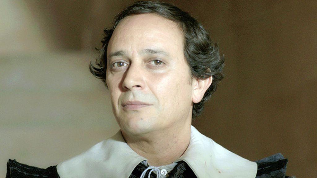 Luis Callejo es Luis de Alquézar