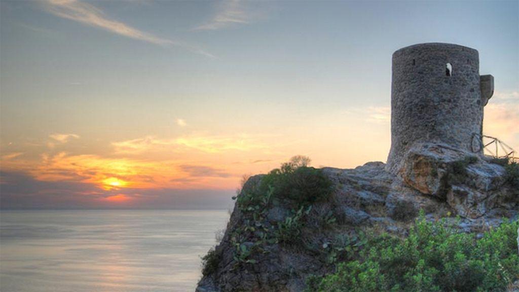 Mirador Ses Ánimes (Mallorca)
