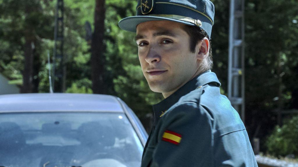 Ricardo Gómez es Daniel
