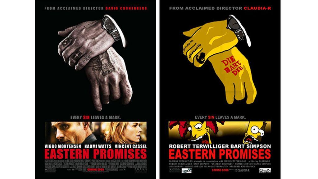 'Promesas del este'