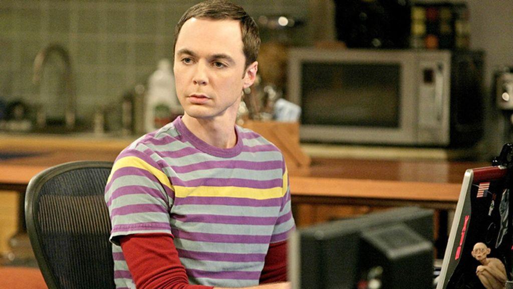 Jim Parsons, mejor actor de comedia por 'The Big Bang Theory'