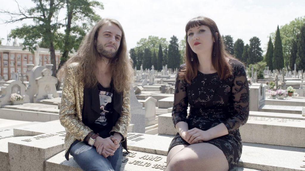 Los protagonistas de 'Sentido común', el nuevo programa de Telecinco