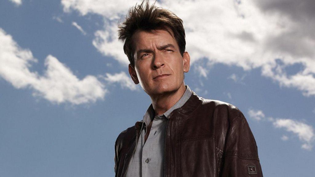 Michael Sheen, mejor actor en serie dramática por 'Anger management'