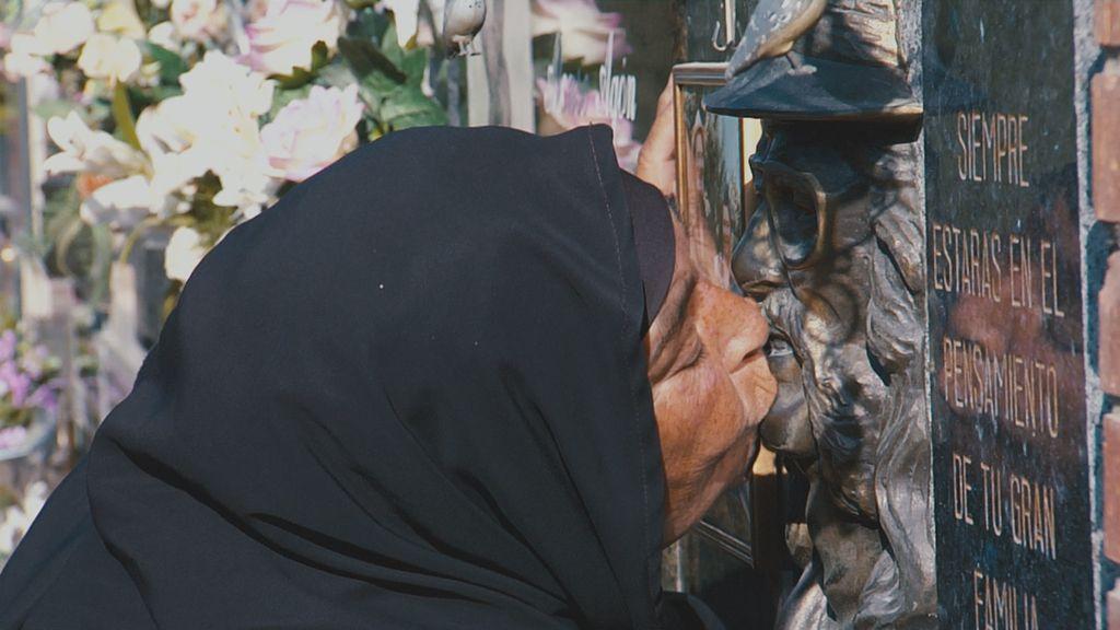 La pureza antes de la boda, en el primer episodio