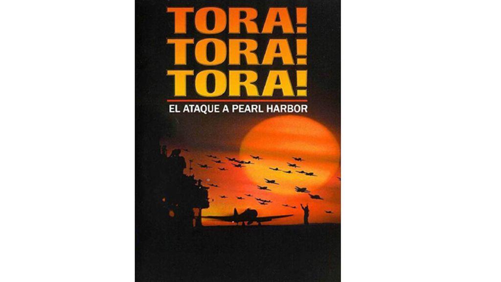 'Tora! Tora! Tora!'