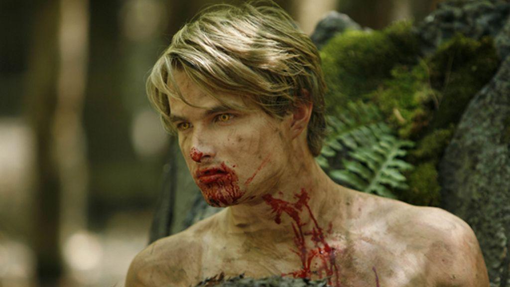 'The Gates. Ciudad de vampiros' (Fox)