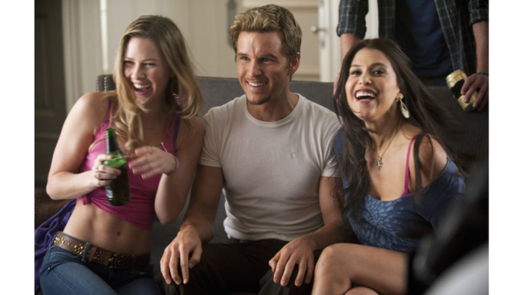 Quinta temporada de 'True Blood (Sangre fresca)' (21.30)