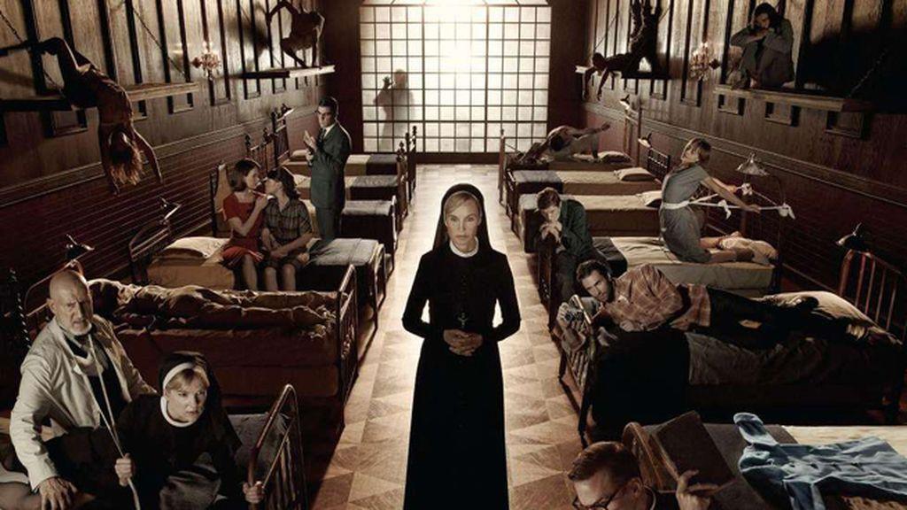 'American horror story: coven' (FX Networks), mejor miniserie