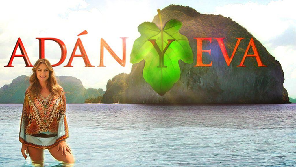 'Adán y Eva'