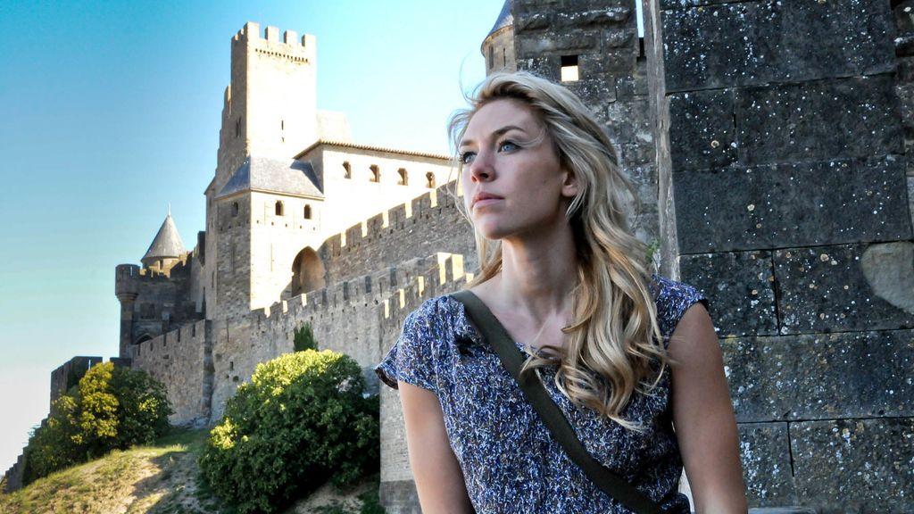 Intriga y aventuras en la nueva serie adquirida por Mediaset